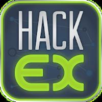 Icoană Hack Ex