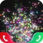 Colorful Papers Caller Screen 1.0.8