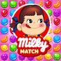 Milky Match : Peko Puzzle Game 1.0.3