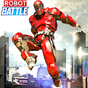 Futuristic Robot Battle: Flying Car War 2.0.9