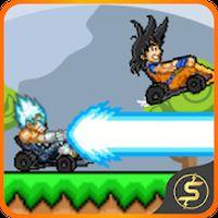 Apk Dragon Z Super Kart