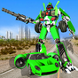 Flying Car Robot Transformation Game 1.7.12