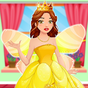 Fairy Saloon - Dressup & Makeover, Color by Number 1.2