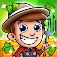 Εικονίδιο του Farm Away! - Idle Farming Game