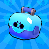 Box Simulator for Brawl Stars: Open That Box!