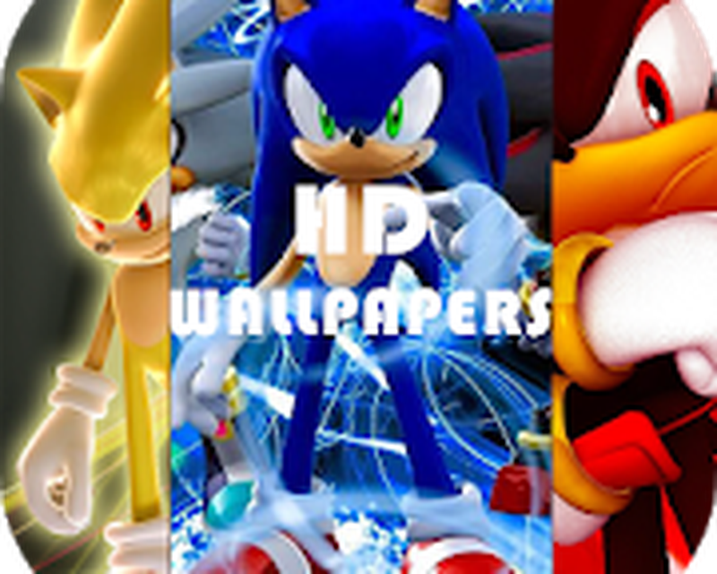 Hd Wallpapers For Sonic Hedgehogs Fans Android Free