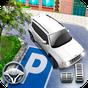 SUV Car Parking Simulator 2.0