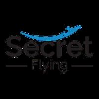 Secret Flying icon