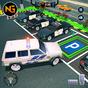 Parcheggio auto della polizia 2018: scuola guida 1.0.3