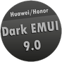 Dark EMUI 9 Theme for Huawei/Honor 20.0
