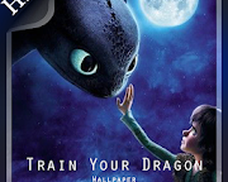 For Train Your Dragon 3 (2019) Wallpapers Android - Free