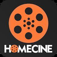 Icono de HomeCine