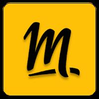 Icône de Molotov - TV en direct, replay
