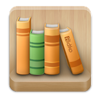 Icône de Aldiko Book Reader Premium