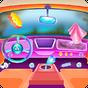 Truck and Car Washing Salon 1.0.0