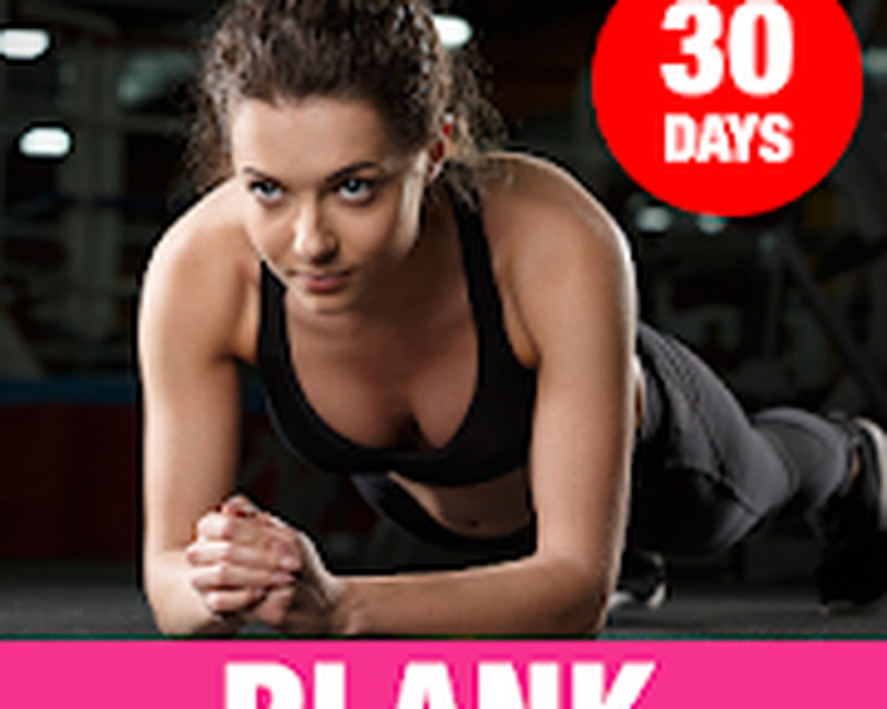plank workout app
