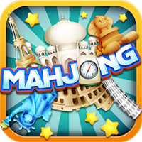 Mahjong World Tour – City Adventures Android - Free Download