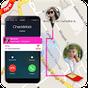 GPS mobile localizzatore di posizione numero 1.0