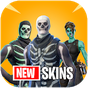 Skins gratuits  Battle Royale nouveau Skins FBR  APK