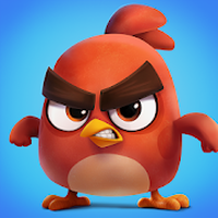 Ícone do Angry Birds Dream Blast