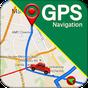 GPS dẫn đường & Phương hướng -Tìm thấy Tuyến đường 1.0.2