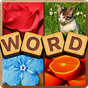 4 Pics Puzzle: Guess 1 Word 1.2.4