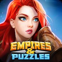 Ícone do Empires & Puzzles: RPG Quest