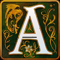 Icône de Andor - Le Secret du roi