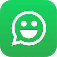 Wemoji - WhatsApp Sticker Maker icon