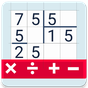 Calculadora divisao 2.6