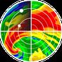 meteoroloji radarı haritaları canlı - dalgalar 7.0