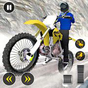 Snow Mountain Bike Racing 2019 - Motocross Race 1.2
