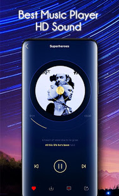 Music Player Galaxy S10 S9 Plus Free Music Mp3 Android