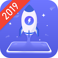 Deep Booster - Personal Phone Cleaner & Booster icon