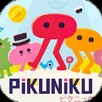 Ícone do apk Pikuniku