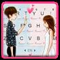 Sweet Couple Love Keyboard Theme 1.0