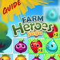 Tricks:farm heroes saga  APK