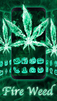 Themes HD Wallpapers 3D icons Android