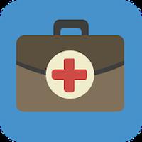 Иконка МедикТест (Аккредитация врачей 2019)