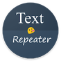 Text Repeater 2.2
