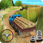 Offroad Transport Truck Driving - Pengemudi Jeep 1.0