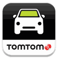 Ícone do TomTom Europa Ocidental