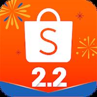ไอคอนของ Shopee TH: ส่งฟรีทั่วไทย
