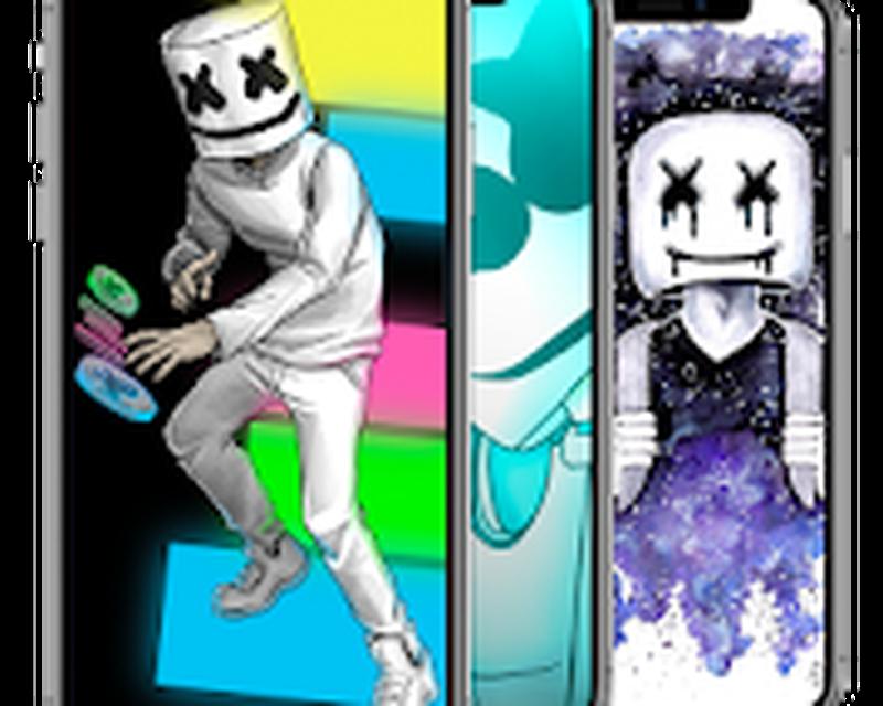 Dj Marshmello Wallpaper Hd Android Free Download Dj