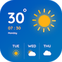 Live Local Weather Forecast 1.3