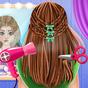 Bện Kiểu tóc Salon Thời trang Nhà tạo mẫu 0.2