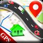 GPS навигатор без интернета через спутник для леса  APK