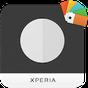 Xperia™ Minimal Light Theme  APK