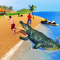 Crocodile Simulator 2019: Beach & City Attack 1.0