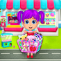 Squishy Μπάλα Παιχνίδι Εκπληξη Σουπερμάρκετ Ψώνια 1.0